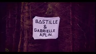 Смотреть клип Gabrielle Aplin And Bastille - Dreams (Fleetwood Mac Cover)