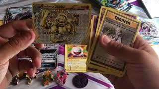 Pokemon! Guardians Island GX Box!