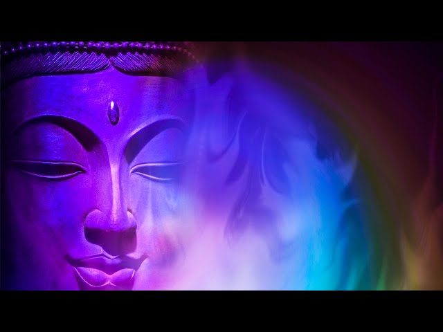 528Hz Miracle Healing Music ! Wipe Out Negative Energy ! Awaken Positive Energy While You Sleep