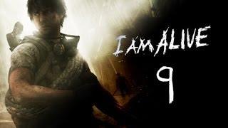 I Am Alive - Walkthrough 8 Ita