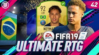 I CALLED IT!!! ULTIMATE RTG - #42 - FIFA 19 Ultimate Team