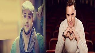اغنية بك ملهمي بالكلمات – ماهر زين ومصطفى جيجيلي روعة 2017