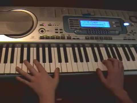 HIgh hopes step by step piano tutorial