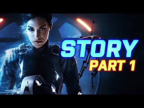 Das Imperium ist Geschichte - Star Wars Battlefront 2 Let's Play