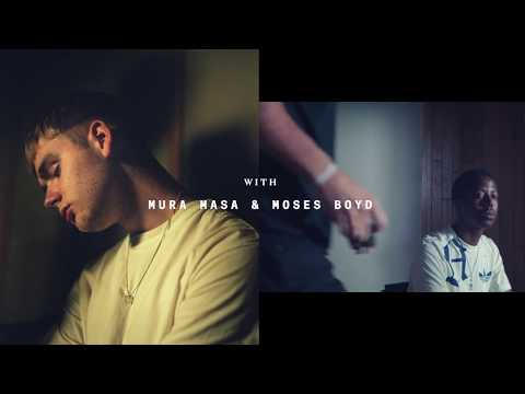 adidas Originals   Yours Truly   Songs From Scratch   Mura Masa x Moses Boyd -