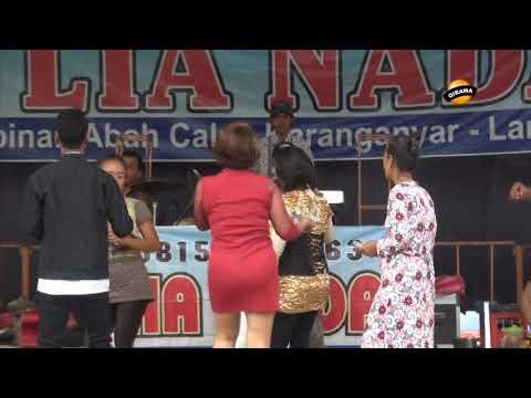 RANGDA ABG - JAIPONG DANGDUT LIA NADA Live Sembung 19 Juli 2017