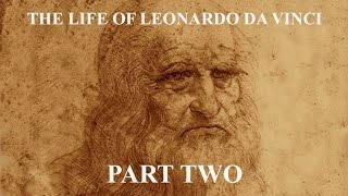 The Life of Leonardo da Vinci - TV mini-series (1971) Part 2 of 5