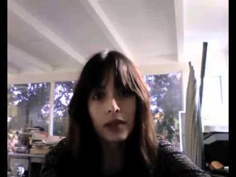 Sarah Shahi duce 3rd episode of Fairly Legal