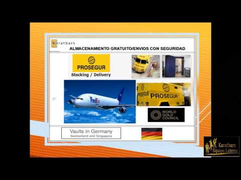 KARATBARS INTERNATIONAL GmbH Presentacion ONLINE 2