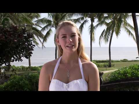 Miss World 2013 - Profile Video - Bermuda