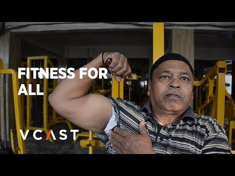 Here's Why Haji's Health Academy Is No Ordinary Gym