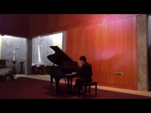 RIT Spring 2018 Piano Recital: Undertale - An Ending & Respite