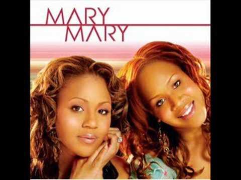 Mary Mary Stand Still
