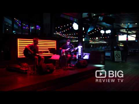 Gilligans Backpackers A Hotel In Brisbane Offering Accommodation And Nightclub
