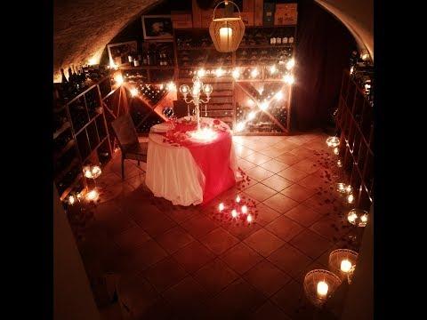 Proposta di Matrimonio romantica a Verona