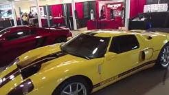 2018 Barrett-Jackson Classic Car Auction - Palm Beach, Florida