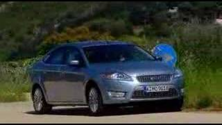 New Mondeo test by Fifth Gear(New Mondeo test drive., 2007-06-07T08:36:19.000Z)