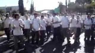"""הישיבה לצעירים ביום ירושלים תשס""""ח"""