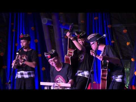 Performance | EMONI Bali | TEDxUbud