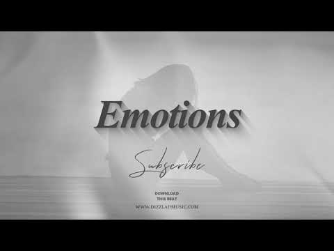 """Emotions"" – Sad Emotional Piano Rap Beat Hip Hop Instrumental 2019"