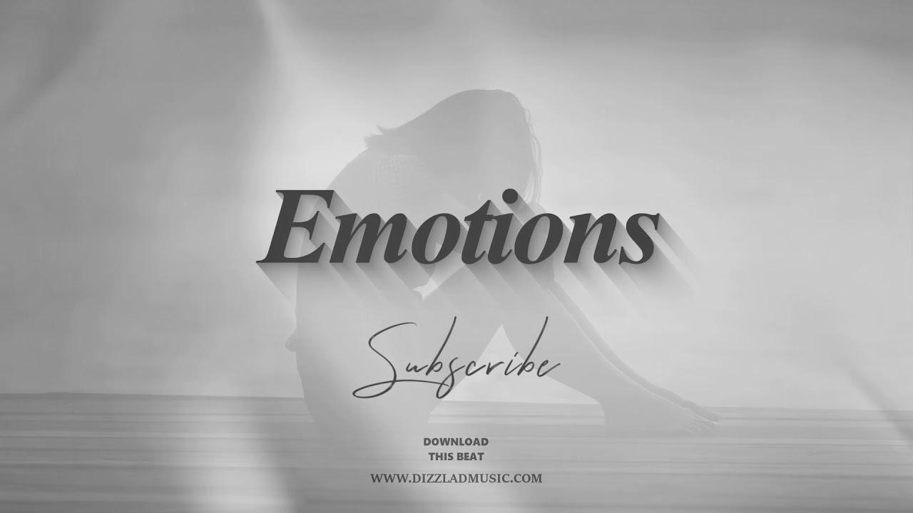 """Emotions"" - Sad Emotional Piano Rap Beat Hip Hop Instrumental 2019"