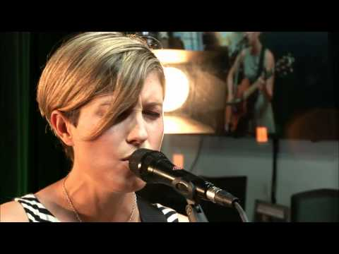 Missy Higgins on Livestream