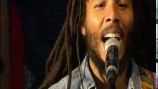 Watch Ziggy Marley Stir It Up video