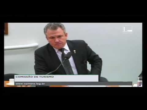 TURISMO - Reunião Deliberativa - 06/07/2016 - 14:53