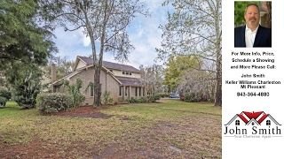 999 scotland drive mount pleasant sc presented by john smith