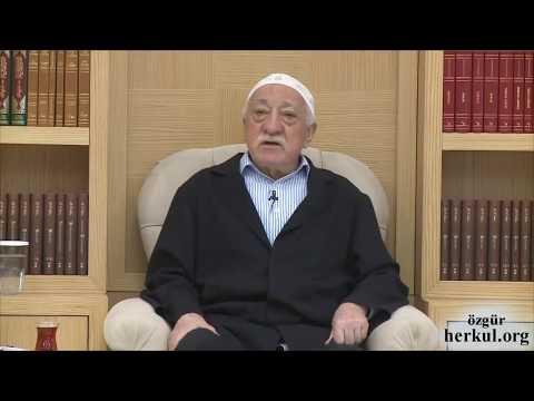 Fethullah Gülen | Gecekondudan Kalkıp Saraylara Konan insanlar | Dünyaya Taptılar