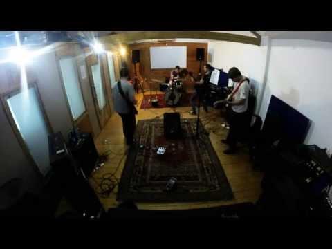 Dangerbird at Audio Underground, 07.06.2014
