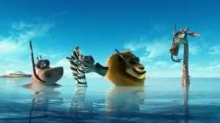 Madagascar 3 - Europe's Most Wanted Trailer 2012