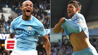Man City's top 3 players of the decade: Vincent Kompany or Sergio Aguero No. 1? | Premier League