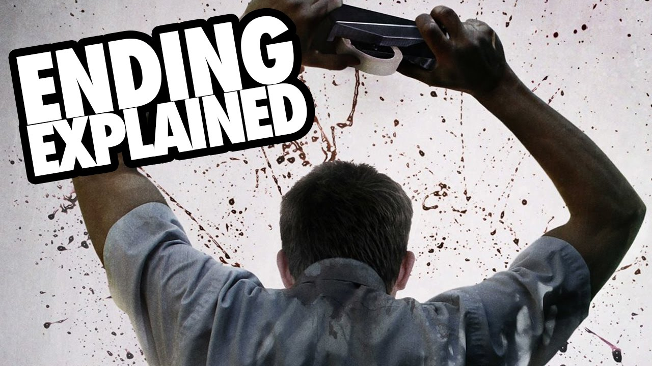 Download THE BELKO EXPERIMENT (2017) Ending Explained