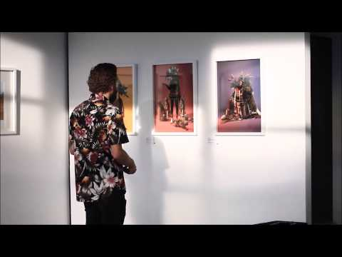 ART AFRICA Project Room Thursday Late Exhibition Opening: 19 March 2015