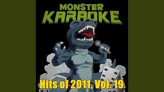 Shield & the Sword (Originally Performed By Clare Maguire) (Karaoke Version)
