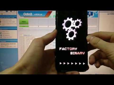 Разблокировка аккаунта Google Samsung S8+ S8 Plus FRP Google Account Samsung G955FD