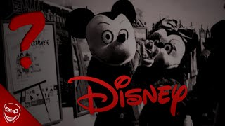 5 gruselige Disneyland Legenden!