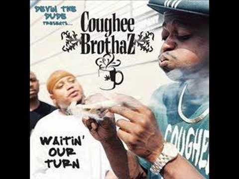 coughee brothaz - we gettin high