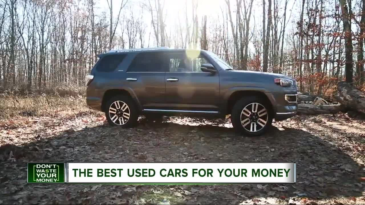 the best used cars for your money youtube. Black Bedroom Furniture Sets. Home Design Ideas