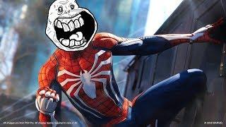 Spiderman #17   UHD 4K