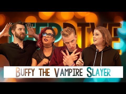 Buffy The Vampire Slayer (1992) - Deep Dive