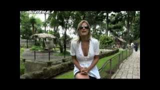 Pasos y Pedales & Zoológico, Ciudad de Guatemala, WORLD EXPERIENCES