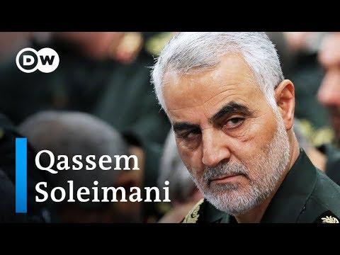 How will Iran respond to US killing of Qassem Soleimani?   DW News