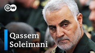 How will Iran respond to US killing of Qassem Soleimani? | DW News
