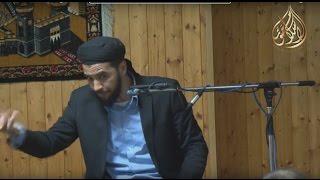 Abdul Adhim - Was sagt der Islam zu Demokratie