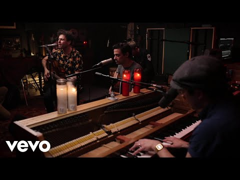 Arkells - Leather Jacket (Clubhouse Austin Session)