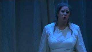 Nadine Weissmann - Waltraute (Götterdämmerung)