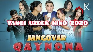 Yangi Uzbek Kino 2020   Янги Узбек Кино 2020