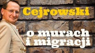 Cejrowski o murach i migracji 2019/04/02 #StudioDzikiZachód Odc. 11 Cz. 1